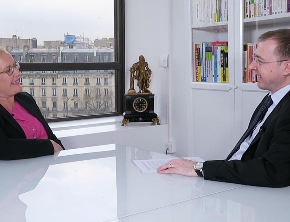 Christel de Foucault – Consultante RH et ex-recruteuse – Interview