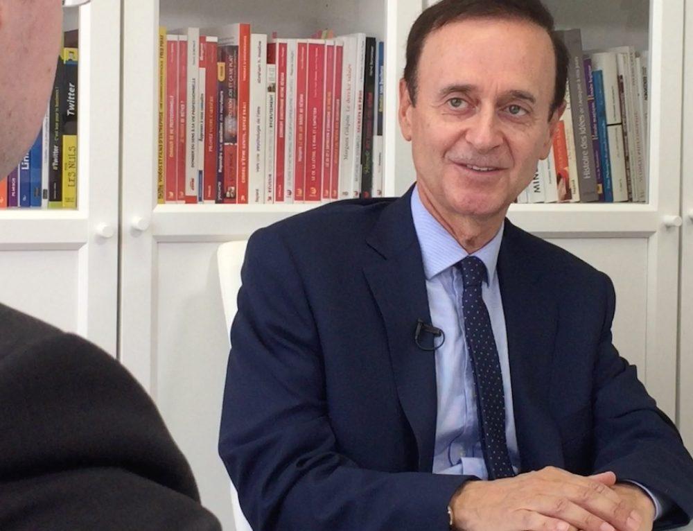 Hervé Bommelaer – Interview du «pape» du Réseau