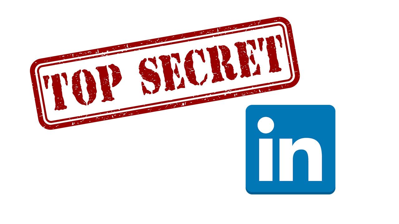 Les Secrets D Un Bon Profil Linkedin