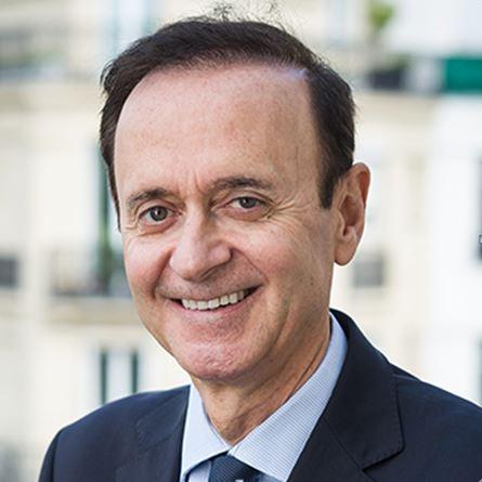 Portrait Hervé Bommelaer