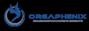 ORGAPHENIX Logo
