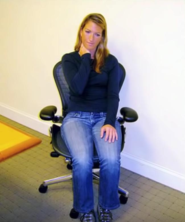 La pire posture à adopter pour préparer un entretien d'embauche