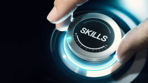 Comment modifier l'ordre des compétences sur votre profil LinkedIn ?