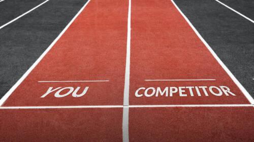 Sur LinkedIn, ne faites pas de publicité pour vos concurrents !
