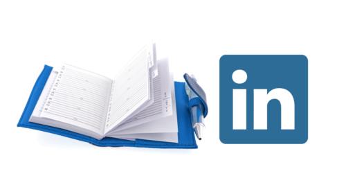 LinkedIn n'est pas (seulement) votre carnet d'adresses !