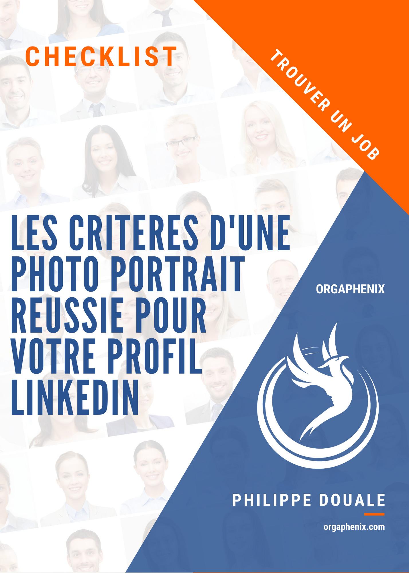 Les critères d'une photo portrait réussie pour votre profil Linkedin