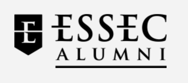 Logo Essec Alumni