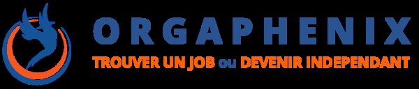 Orgaphenix - Trouver un job ou devenir indépendant