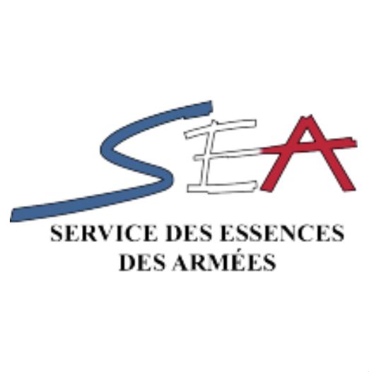 Logo Service des Essences des Armées