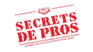 Livre Secrets de Pros